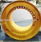 25-28 steel wheel