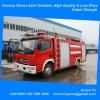 6.5m3 Water Tanker Fire truck,Factory Direct Sale
