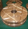 Wearing plate(cone crusher parts)