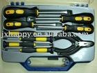 10pcs hand tool set