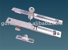 Double sided sliding door lock with key for aluminium sliding doors S002 (N2003)