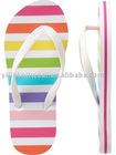 PVC Beach Slipper