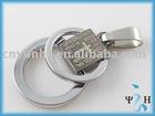 unisex stainless steel fashion pendants