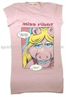 2011 Fashion T-shirts Cartoon Print