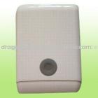 plastic paper holder, Inter-Folder paper dispenser, toilet dispenser