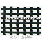 Biaxial warp-knitted geogrid(plastic false ceiling net in the coal mine)