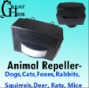 Ultrasonic Animal Repellent GH-326
