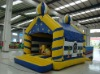 China professional inflatable bouncy castle manufacturer