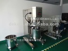 Double High Speed Planetary Mixer