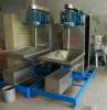 dongguan centrifugal plastic dryer equipment for dewatering machine