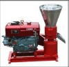 Best Priced Diesel Pellet Machine KL120A