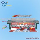 solvent printer with SPT 510 head
