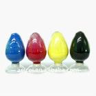 Color laser toner for Samsung CLP 300