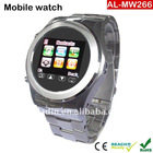 Mobile phone watch AL-MW266