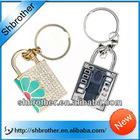 Popular custom lock jewelry usb flash drive