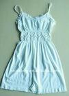 camisole lady dress