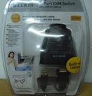 BELKIN 2-port KVM Switch