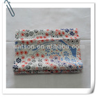 100% cotton printing percale sheeting fabric