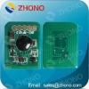 OKI C3530 compatible toner cartridge chip