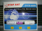 Digital FTA satellite TV encoder, free to reciver channels