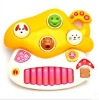 Organ Music educational baby toys
