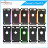 3 in 1 Cover Case For Apple iPod Touch 5 Case