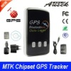 GPS Tracker System AK-65C Global Tracking Device for Vehicles