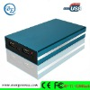 USB Power Bank Dual Input Dual Output high capacity universal power bank 12000mAh !