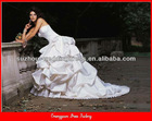 BG4 elegant high quality suzhou wedding dress