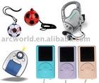 AWR068A/ 221/ 032/ 143 Gift Mini Portable Radio
