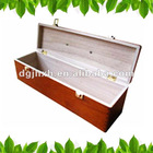 Solid Wooden Champagne Box