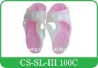reusable colourful gel cool slipper