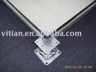 Calcium sulphate access floor panel