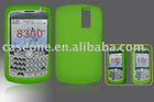 silicone case for blackberry Curve 8300/8310/8320