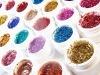 LED/UV soak off nail gel polish