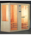 Sauna Room GZF-series