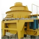 Impact crusher sand making machine with high efficiency