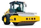 XCMG 30ton hydraulic single drum vibratory Road Roller XS302