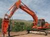 DAHE hydraulic breaker DH20T