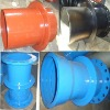 Puddlbe Flange Fitting for Ductile Iron Pipe