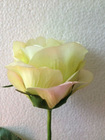 New product artificial flower-natural touch rose flowers