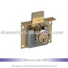 7471 furniture lock