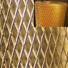 expanded copper metal mesh for facade