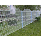 358 High Security Fence (Manufacturer)