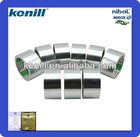 Aluminum tape foil widely used in air conditioning ducting system