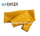 P84 needle felt cement filter cloth