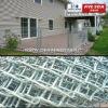 Aluminium alloy chain link fence (15year factory )