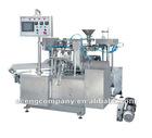 Automatic rice sugar packing machine