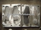 TR sole mould PVC sole mould TPU sole mold TPR sole mould