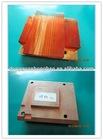 CNC machining heat sinks